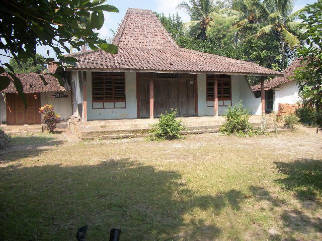Cagar Budaya Desa Karangrejo