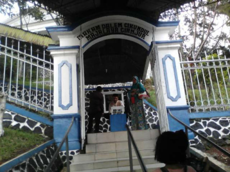 Makam Dalem Cukundul / Foto :Andy Java
