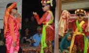 Sintren, Seni Budaya Yang Masih Dilestarikan di Desa Dermaji