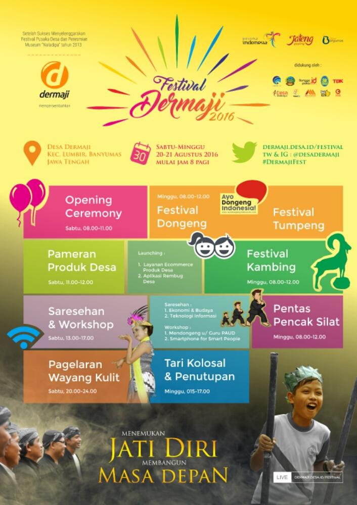 Festival Dermaji