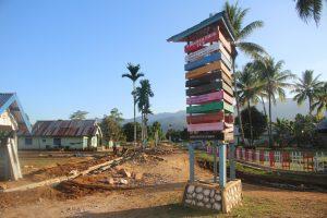 Desa Bendewuta