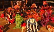 Karangpatihan Cultural Festival 2016 Luar Biasa