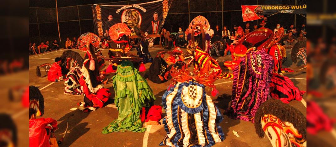 Karangpatihan Cultural Festival 2016 Sebagai Upaya Mestarikan Budaya dan Tingkatkan Kunjungan Wisatawan. (Foto : Muh Nurcholis)