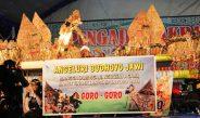 Gelar Budaya Hingga Religi Dalam Rangka Bersih Desa Kradenan