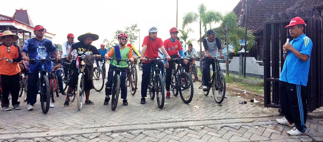 Tour de Gayam