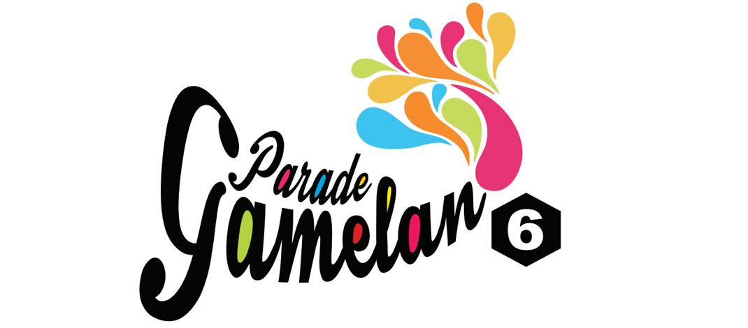 Parade Gamelan VI