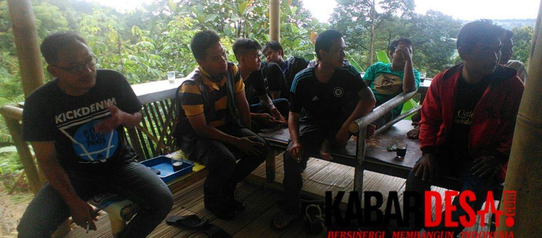 Di Desa Situ Udik, Sebatang Rokok Dijadikan Pengganti Undangan Hajatan