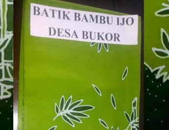 Pemerintah Desa Bukor Dorong Pengembangan Industri Batik Tulis Bambu Ijo Sebagai Potensi Unggulan