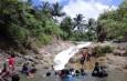 Curug Cigayor di Desa Limusgede Butuh Dukungan Pemerintah Setempat