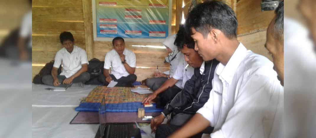 Kelompok Tani Kelurahan Balakia