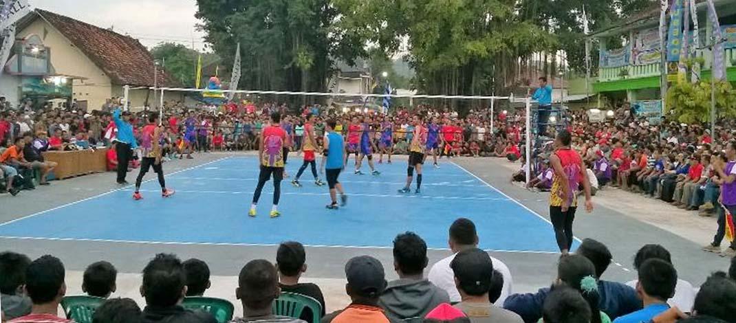 Turnamen Voli