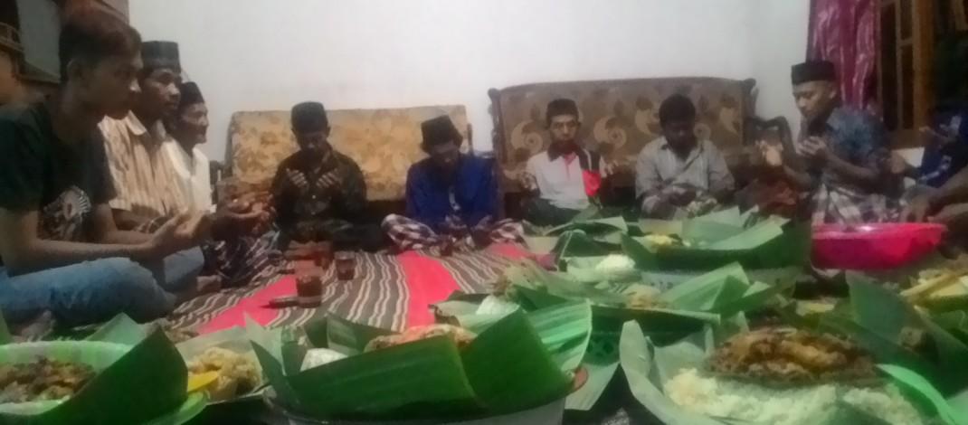 Megengan, Tradisi Warga Bancar Jelang Puasa Ramadhan