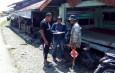 Pedamping Desa Kecamatan Melakukan Survei di Cot Baroh