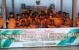 Desa Tugurejo Gelar Pelatihan Tanggap Bencana