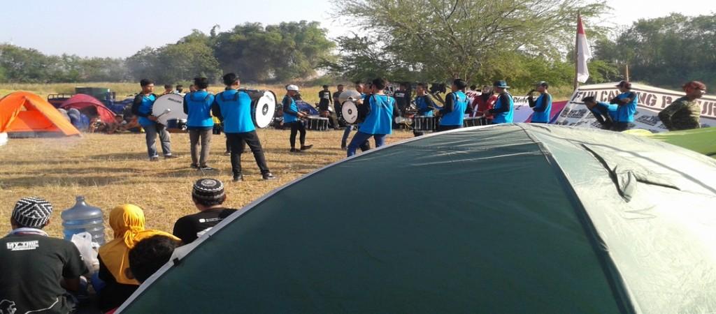 Fun Camp Bukit Raci