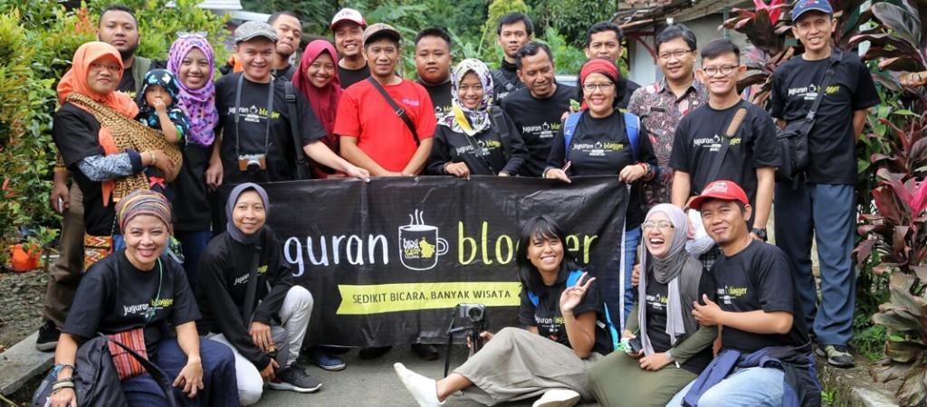 Juguran Blogger 2017