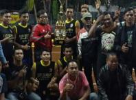 "Grand Final Turnamen Bola Voli Plastik ""PPTJ CUP 1"""