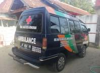 Gotong Royong Beli Mobil Ambulance