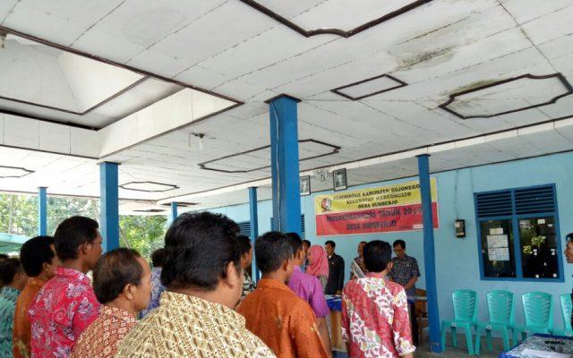 Musrenbangdes 2018