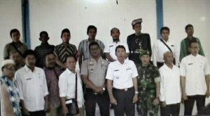 Kecamatan Belitang Kabupaten Sekadau