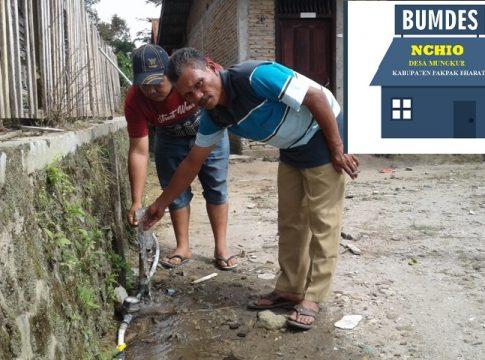 BUMDes Nchio Desa Mungkur