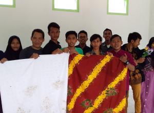 Remaja Desa Raci