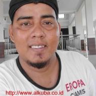 Muhammad Aliimron