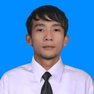 Irfansyah Pasaribu